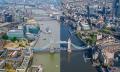 London sau 15 năm thay đổi