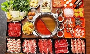Quán lẩu buffet nào ngon nhất Hà Nội?