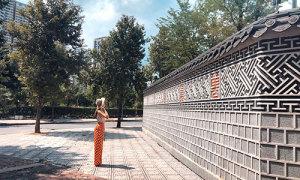 Góc Hàn Quốc ở Hà Nội thu hút giới trẻ