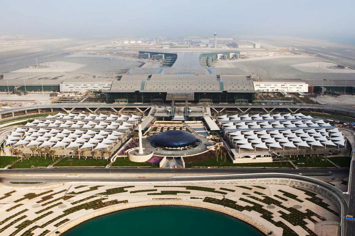 san-bay-Doha