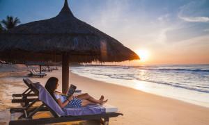 Khách sạn giảm giá để hút khách trở lại