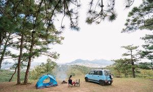 Khách Việt ngày càng chuộng du lịch tự túc trong Covid-19