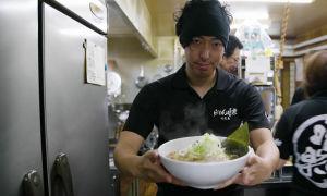 Tiệm ramen ở nơi xa xôi nhất Nhật Bản