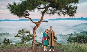 5 điểm săn mây hút khách ở Đà Lạt