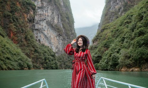 Hà Giang qua góc nhìn các blogger du lịch trẻ