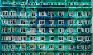 Chàng trai thu 80.000 ô cửa Sài Gòn vào những khung hình