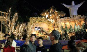 4 nhà thờ lung linh dịp Giáng sinh ở Sài Gòn