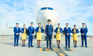 Hãng bay Việt tung tour khuyến mại đầu tiên từ 2,4 triệu đồng