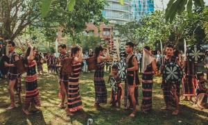 Đà Nẵng tổ chức chợ tình người Cơ Tu