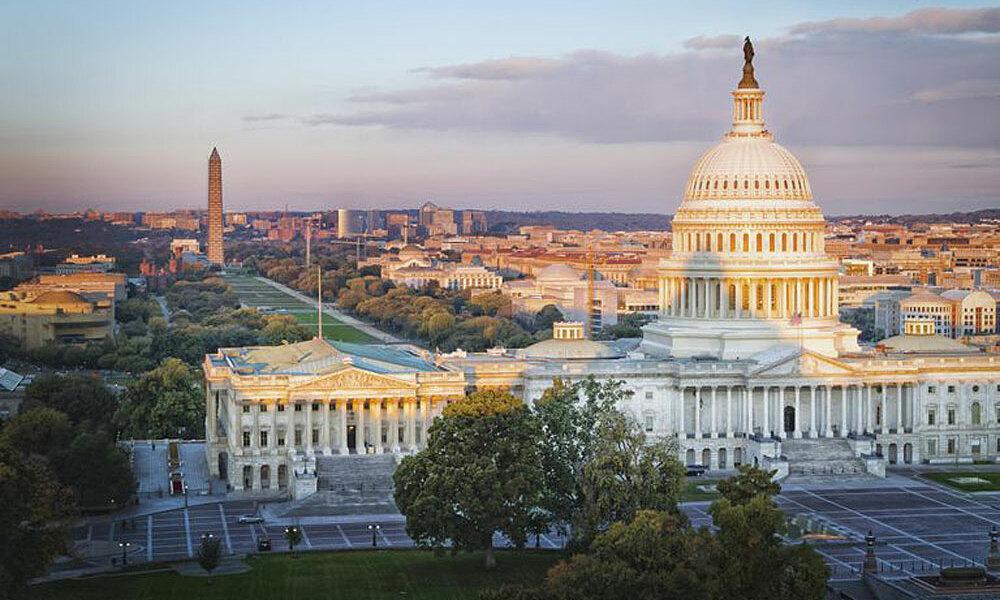 8 điều du khách ít biết về thủ đô Washington