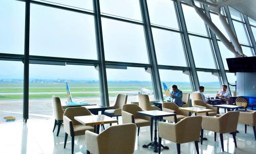 Đánh giá phòng chờ thương gia tại các sân bay Việt Nam