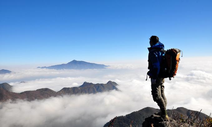 Gợi ý hành trình chinh phục Bạch Mộc Lương Tử