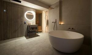 Vì sao không có bột giặt trong khách sạn?