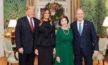Nơi 8 đời tổng thống Mỹ qua đêm trước lễ nhậm chức