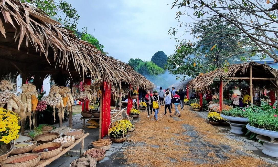 Những điểm du lịch mở cửa dịp Tết Nguyên Đán