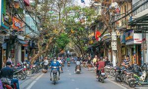 Khách Tây gợi ý 7 trải nghiệm nên thử tại Hà Nội