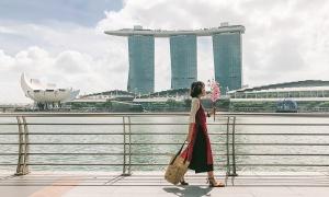 Tôi có thể du lịch Singapore bây giờ không?