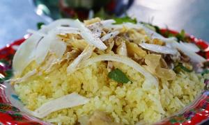6 món ăn Quảng Nam vào top đặc sản