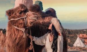'Tiểu sa mạc' ở Buôn Ma Thuột