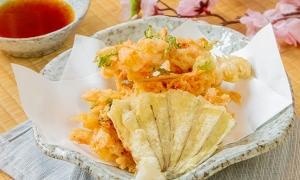 Bốn loại hải sản chỉ xuất hiện vào mùa xuân Nhật Bản