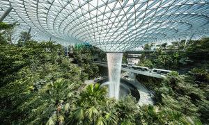 Trải nghiệm du lịch xanh chỉ có tại Singapore