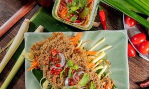 Địa chỉ cho tín đồ mê ẩm thực Thái Lan ở TP HCM