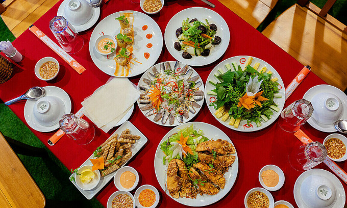 Địa chỉ thưởng thức hải sản tươi sống ở Phú Quốc