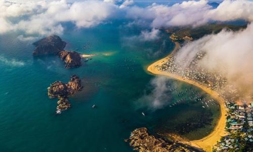 Biển đảo Bình Định