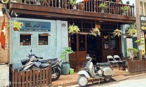 Bí ẩn đằng sau quán cơm tấm hơn nửa thế kỷ ở Sài Gòn