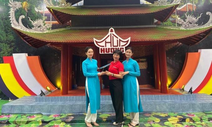Loạt sản phẩm kích cầu du lịch tại Hà Nội