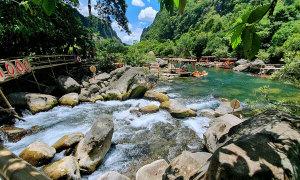 Thưởng tiền cho khách chia sẻ trải nghiệm du lịch Quảng Bình