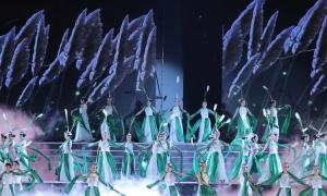 Hàng loạt lễ hội sẽ được tổ chức trong Năm Du lịch quốc gia
