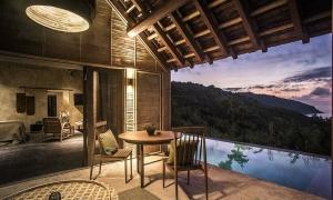 Khách sạn Phú Yên vào top tốt nhất thế giới