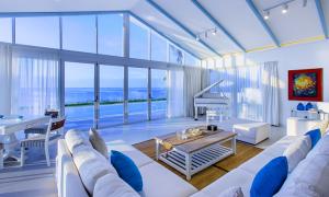Bốn khách sạn, resort có view biển đẹp ở Vũng Tàu