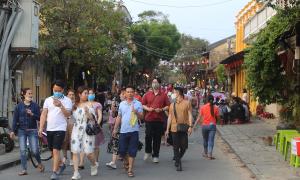 Hội An dừng bán vé tham quan phố cổ