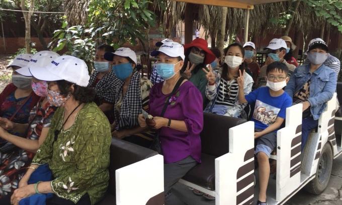 Khách Việt không còn ồ ạt hủy tour vì dịch