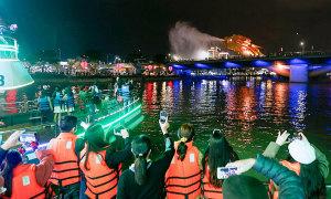 Đà Nẵng dừng hoạt động chở khách trên sông, vịnh