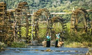 5 trải nghiệm trốn nóng hè ở Pù Luông