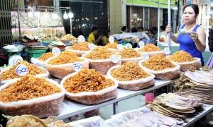 8 đặc sản làm quà trong chợ đêm Phú Quốc
