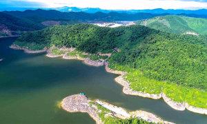 Vườn quốc gia Vũ Quang sẽ phát triển du lịch sinh thái