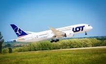 Các hãng bay đồng loạt hủy chuyến đến Israel