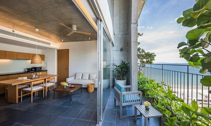 10 khách sạn tốt nhất Việt Nam năm 2021