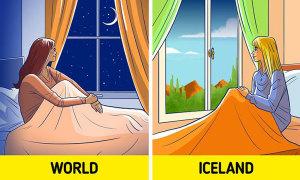10 điều du khách sẽ thấy lạ khi đến Iceland