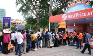 Hội chợ Du lịch quốc tế Việt Nam diễn ra cuối tháng 7