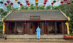 'Xuyên không' về quá khứ tại Phú Quốc