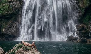 Thiên nhiên kỳ thú ở Tuyên Quang