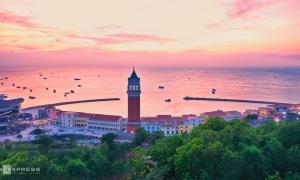 Công ty du lịch gợi ý tour cho khách quốc tế đến Phú Quốc