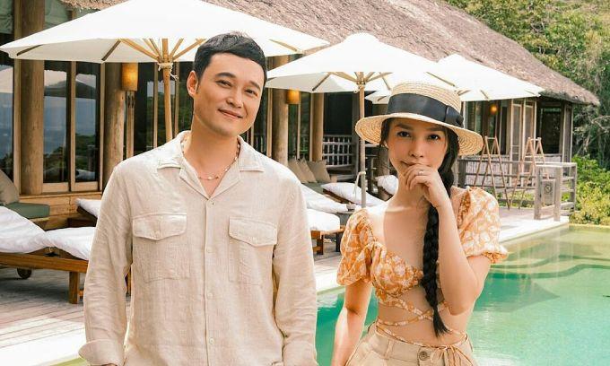 Resort ở Nha Trang nơi Quang Vinh và Hiền Thục hội ngộ