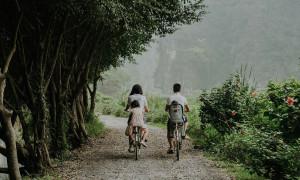 Tour đạp xe khám phá thiên nhiên gần Hà Nội