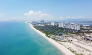Khánh Hòa dự kiến đón khách quốc tế vào cuối năm